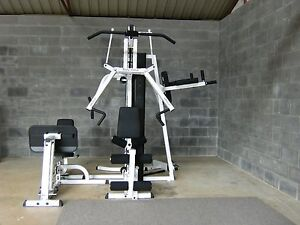 BODY SOLID PROFESSIONAL MULTI-GYM Huonville Huon Valley Preview