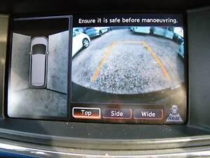 2010 Nissan Elgrand (#6504) 2.5 Highway Star Premium Sun Roof Moorabbin Kingston Area Preview