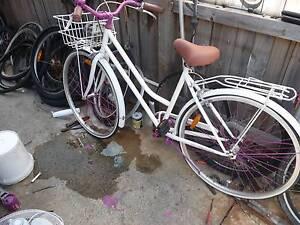 REIDCYLES MEDIUM LADIES BICYCLE Bondi Eastern Suburbs Preview