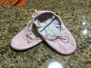 Child  Ballet Slippers