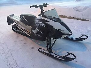 2014 ARCTIC CAT XF HIGH COUNTRY