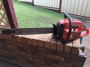 Husqvarna 2101 XP Chainsaw Rutherford Maitland Area Preview