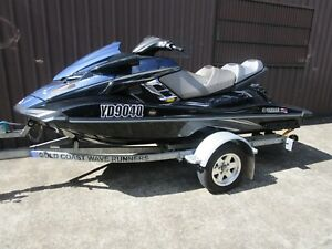 2016 FX SVHO - CRUISER, 3 SEATER, INCLUDES TRAILER Biggera Waters Gold Coast City Preview