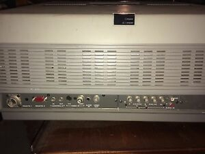 Sony VPH-1252Q CRT projector Kitchener / Waterloo Kitchener Area image 2