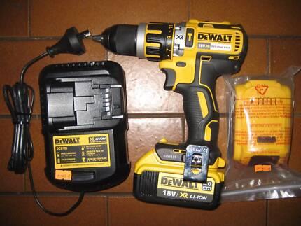 Dewalt brushless 18V impact driver/drill Bankstown Bankstown Area Preview