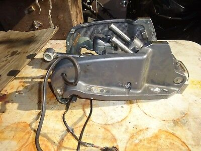 2001 Yamaha 200 hp   OUTBOARD BRACKET AND TILT ASSY for sale  Shipping to South Africa