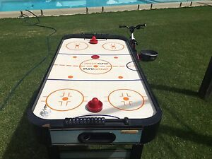 Air hockey table Glenelg Holdfast Bay Preview