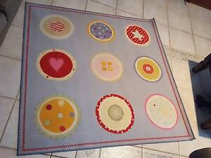 Ikea kids rug Kingsley Joondalup Area Preview