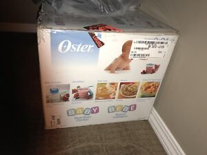 Oster Baby Food Maker