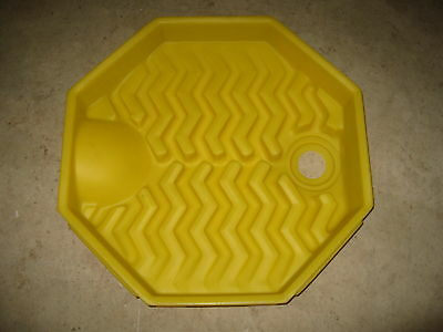 Ultratech 55 Gallon Drum Funnel No Spout