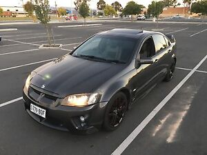 2007 VE R8 HSV CLUSBPORT - MANUAL & SUNROOF Adelaide CBD Adelaide City Preview
