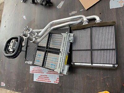 MERCEDES C-CLASS W204 E-CLASS W212 HEATER MATRIX CORE HEAT EXCHANGER 3 radiator