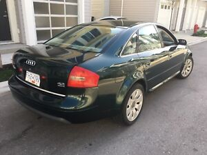 Audi A6 - Like New **** Drives Perfect ****194kms