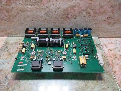 Agie 120 Edm High Power Supply Hps-01 A 613760.8 Cnc 613770 Warranty