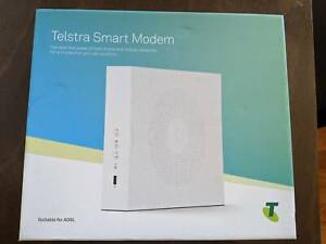 telstra smart modem | Modems & Routers | Gumtree Australia