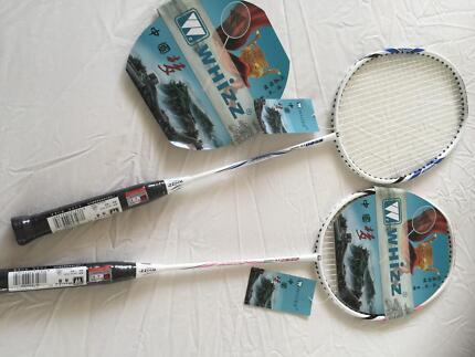 Entry Level Badminton Racket