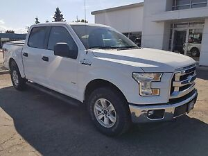 2015 Ford F-150 XLT Bluetooth,Tow Package, Cruise Control, Ke...