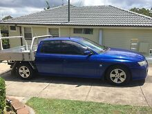 Holden 2005 vz crewman 12 months rego Edgeworth Lake Macquarie Area Preview