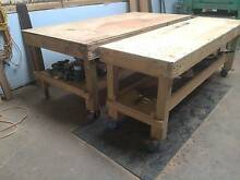 Work Benches Adamstown Newcastle Area Preview