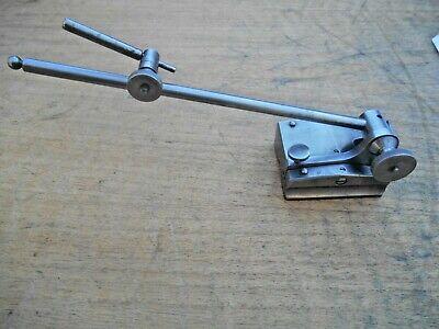Brown /& Sharpe 599-621-192 9 Universal Surface Gage Small//B