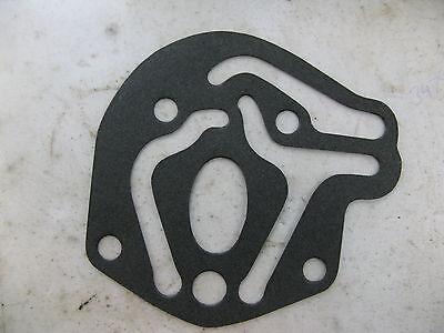 Antique Vintage John Deere D Gp Tractor Oil Filter Body To Base Gasket D1993r