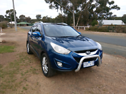 Hyundia ix35 highlander Diesel Rushworth Campaspe Area Preview