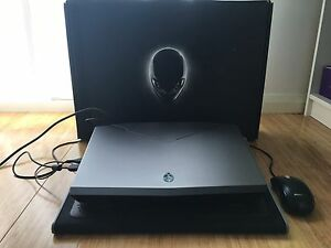 Alienware 14 Craigieburn Hume Area Preview