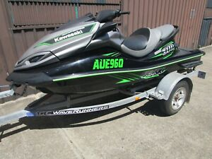 KAWASAKI, 2015 ULTRA-310X, 3 SEATER, 76Hrs, Includes trailer Biggera Waters Gold Coast City Preview