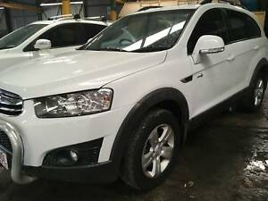 FINANCE  ! 7 SEATS,TURBO DIESEL, BAD CREDIT OK ! FROM 65 P/W !!! Eagle Farm Brisbane North East Preview
