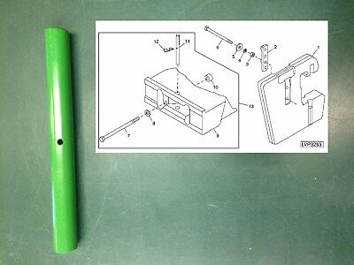 Front Weight Pin Replaces John Deere T32146 And L169060