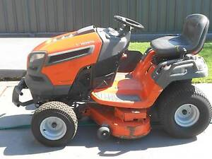 HUSQVARNA YTH2242 RIDE ON MOWER West Pennant Hills The Hills District Preview