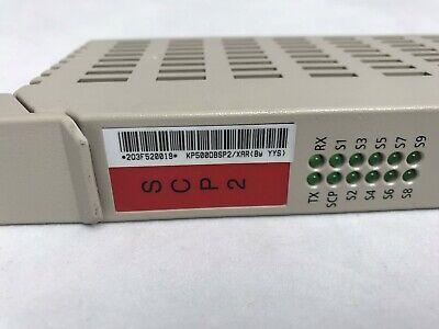Samsung Kp500dbsp2xar Scp2 Idcs 500 Signal Control Processor