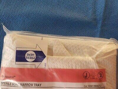 Cardinal Health Bone Marrow Tray Sbm12bmgtj