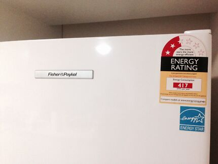 Fisher & Paykel (E381TRT) (original price $899) Eastwood Ryde Area Preview