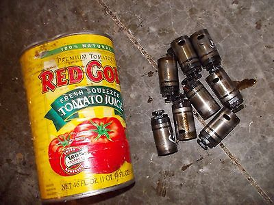 Allis Chalmers G Tractor Ac Engine Motor 8 Lifter Lifters Ck