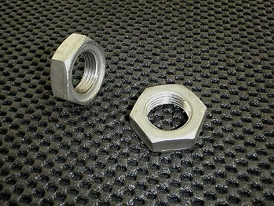 Jn-050 Stainless Steel Lock Jam Nut 12 Npt Pipe