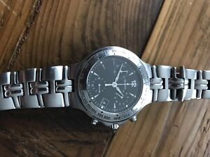 Men's Movado Chronograph Watch