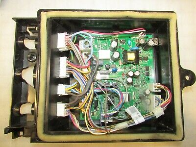 Used, Electrolux REFRIGERATOR CONTROLLER BOARD 242115233  for sale  Shipping to India