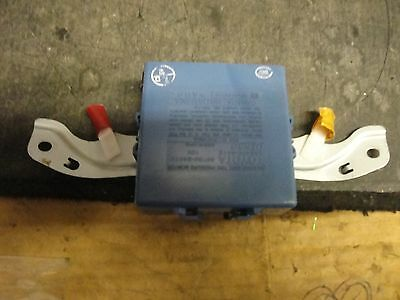02 03 04 05 06 Lexus SC430 TPMS Suspension Module 89760-24010