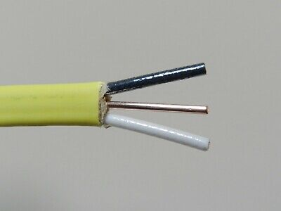 75 Ft 122 Nm-b Wg Romex Wirecable