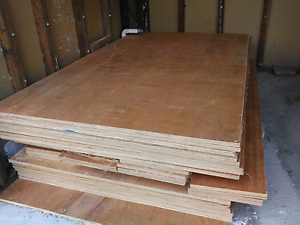Non structural ply various sizes from $4 a sheet Rochedale South Brisbane South East Preview