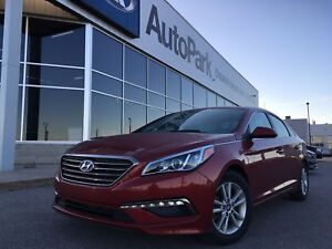 2015 Hyundai Sonata Bluetooth | Heated Seats | Cruise Control
