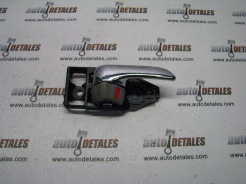 Lexus LS430 Interior door handle rear right used 2002