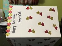 Handmade greeting cards for sale