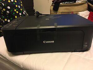Canon PIXMA printer Greenwich Lane Cove Area Preview