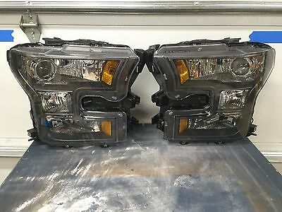 2015-2017 Ford F150 Morimoto Retrofit Complete Plug and Play 35W HID H1 Bulbs