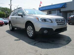 2016 Subaru Outback 2.5i Touring Package SUNROOF, PWR SEAT, H...