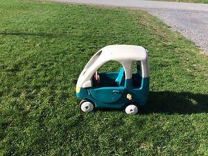 Auto / voiture pour enfant step 2