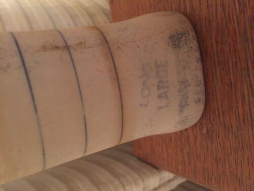 Porceline glove mold