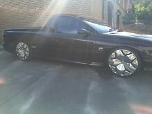 20inch wheels dolce wheels rims Holden wheels Berwick Casey Area Preview